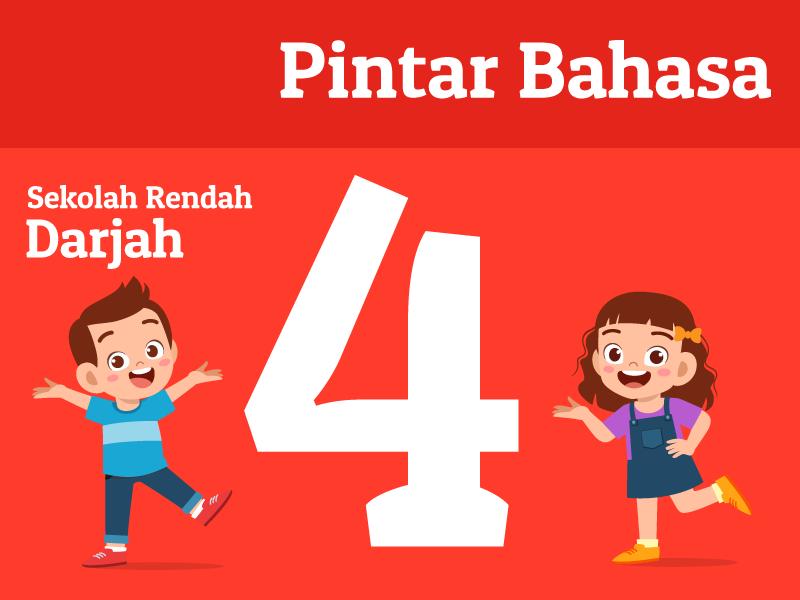 Pintar Bahasa Melayu Darjah 4