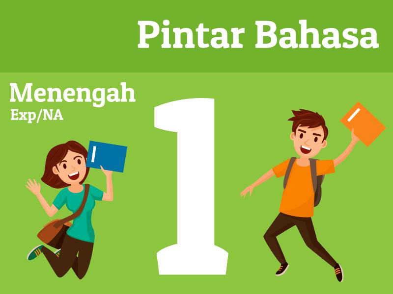 Pintar Bahasa Melayu Menengah 1