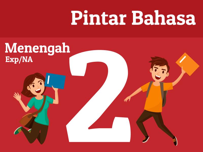 Pintar Bahasa Melayu Menengah 2