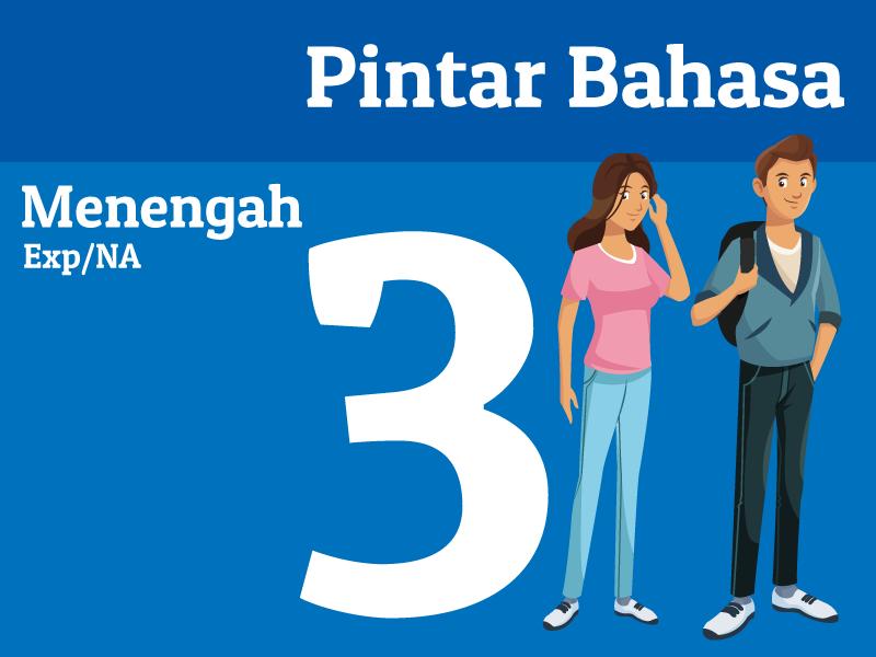 Pintar Bahasa Melayu Menengah 3